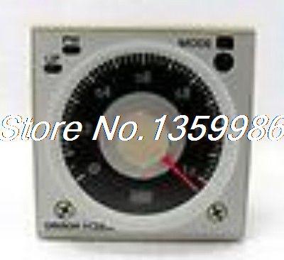 10PCS  Multifunctional Time Timer relay H3BA-N8H 8PIN 2NO 2NC AC380V конструктор pin ba ниндзя 2в1 12шт 6 видов 0210е 12