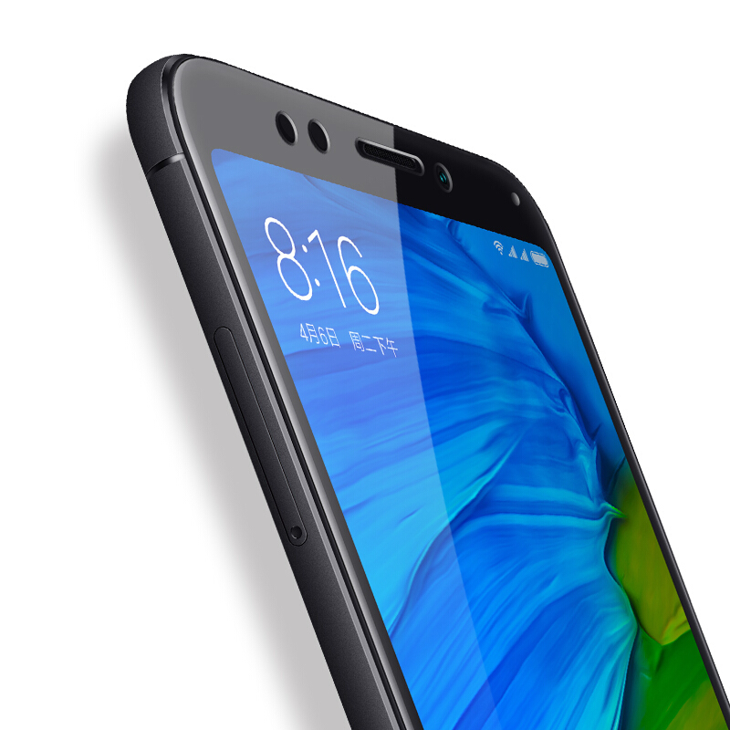 Image 2 - Mofi for xiaomi a2 lite glass redmi note 6 pro glass for xiaomi redmi note 7 glass protect mi 8 lite redmi 5 plus tempered glass-in Phone Screen Protectors from Cellphones & Telecommunications on
