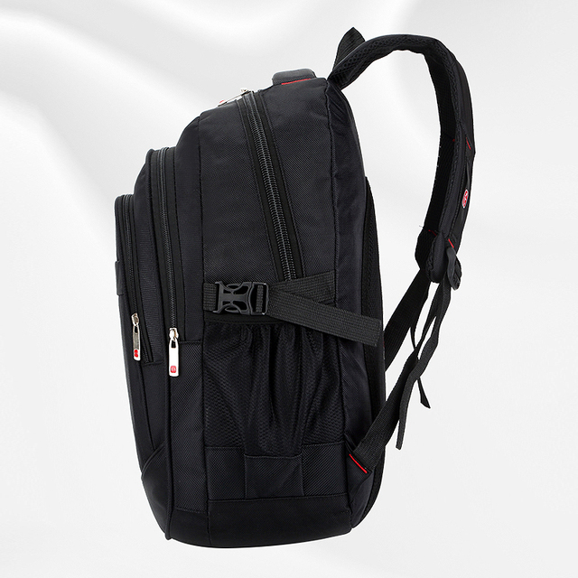 Men Backpack Men's Travel Bags Male Multifunction 15.6inch Laptop Rucksack Waterproof Oxford Computer Backpacks for Teenager Boy 3