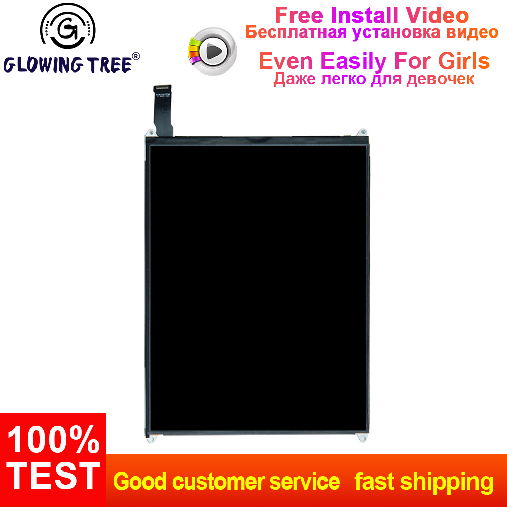 For ipad mini 2 2nd A1432 A1454 A1455 LCD Display For iPad Mini 2 mini 1 LCD Display Monitor Screen Panel Monitor Module