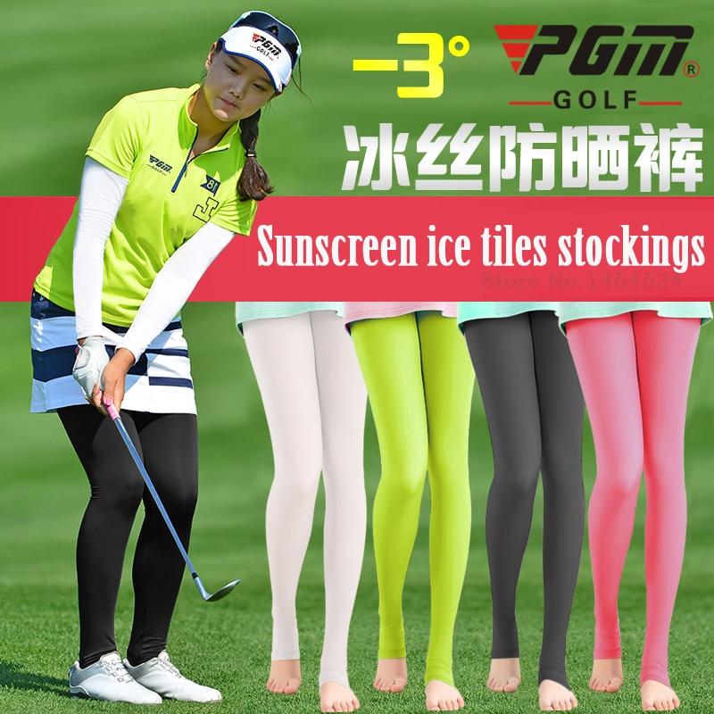 High Quality Elasticity New Lady Sunscreen Stockings Tight Outdoor Anti-UV Ice Leggings Bottom socks Foot Socks Quick Dry PGM