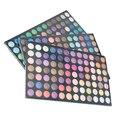 2017 de alta Partido de moda 252 Colores de Sombra de Ojos Maquillaje Cosmético Shimmer Mate Paleta Sombra de ojos Set