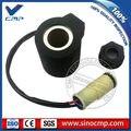 12 v EC210 EC240 Bagger Magnetspule für Volvo|A/c Kompressor & Kupplung|Kraftfahrzeuge und Motorräder -