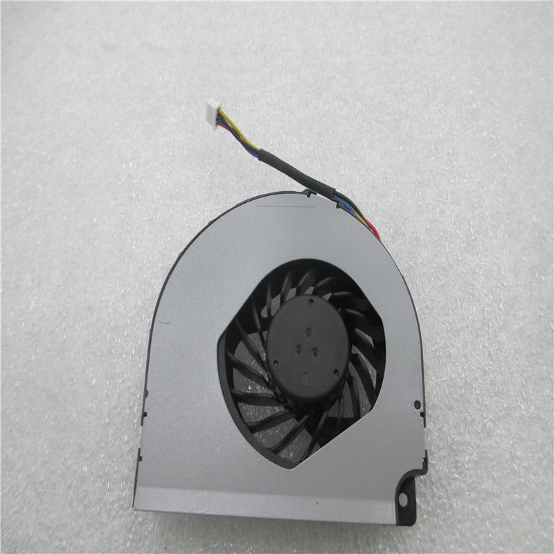 Новы наўтбук працэсар вентылятар для ASUS A40J A42J A42JR A42JV X42J K42 K42JC K42JR FAN P / N: KSB0505HB-9J93 DC05V 0.4A 4PINS