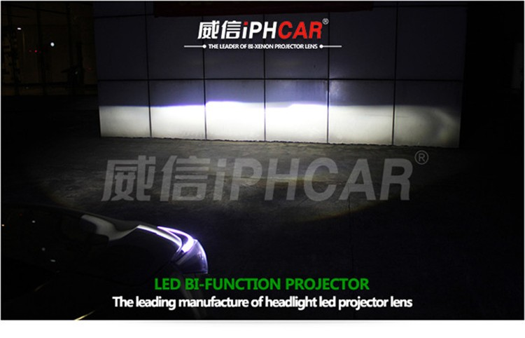 led projector lens16