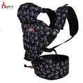 TCYD Baby Backpacks Carriers Updated Multifunctional Sling Front Carry Face-to-Face Cotton Activity Gear 3 Styles