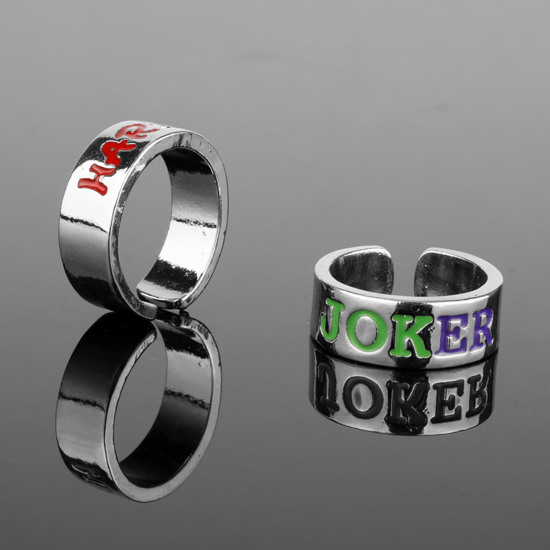 Online Buy Wholesale comic wedding rings from China comic wedding