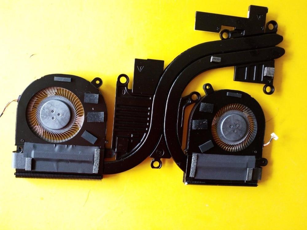 все цены на new original for Lenovo Yoga 720 yoga720-15 Heatsink Cooling Fan see picture