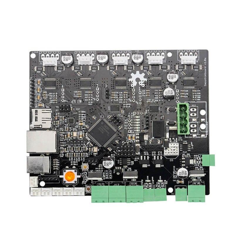 Machine à graver Planche À LAVER 5X V1.1 Carte mère PARTIE Pour 3D imprimante ND998
