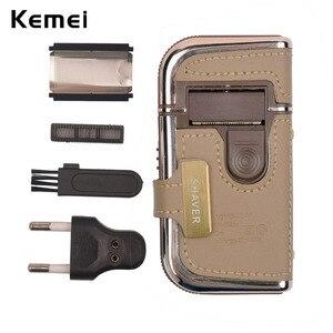 Kemei 2 in 1 Men Electric Shav