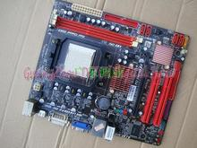 Open nuclear authentic A880G + 6.x 880G motherboard supports AM3 / DDR3 seconds 785G 780G