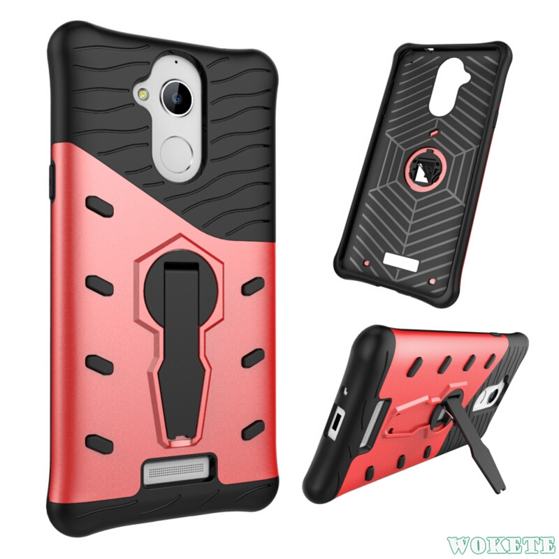 best website e07aa b2b81 US $3.79 |360 Degree Flip Stents Case For Coolpad Note 5 armor shockproof  Hard PC+Soft TPU Back Stand Armor Shell Cover on Aliexpress.com | Alibaba  ...