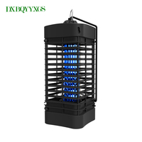 Electrical mosquito killer lamp mosquito trap bug zapper led mosquitos fly home electronics insect pest reject anti repellent
