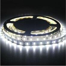 5 متر/لفة أشرطة SMD بمصباح LED 5630 LED softstrip 24 فولت DC IP20 ، IP65 ، IP67 الدافئة الأبيض ، بارد الأبيض 18 الوزن/متر جدا عالية السطوع led الشريط