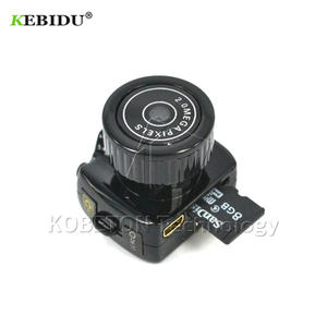 Kebidu 720 p Jpg Photo Super Mini Video Camera Ultra Small Pocket Dvr Camcorder Recorder