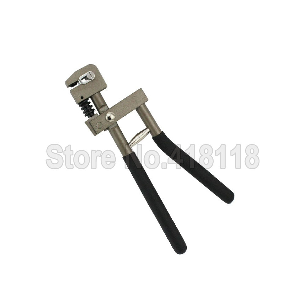 Taiwan Hand Tools Metal Punch Hole Tool 5mm  цены