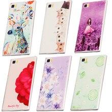 Xiaomi mi3 Case Cover Silicone,Cute Cover Case For