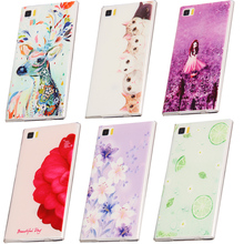 Xiaomi mi3 Case Cover Silicone,Cute Cover Case For Xiaomi mi3