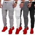 Vogue Hombres Basculador Sportwear Baggy Harem Danza Pantalones Pantalones Pantalones Pantalones Deportivos AU