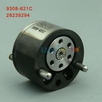 ERIKC 28239294 9308 621C Diesel Fuel Common Rail Injector Valve 28440421 9308z621c For Delphi Ford Renault Nissan Ssangyong
