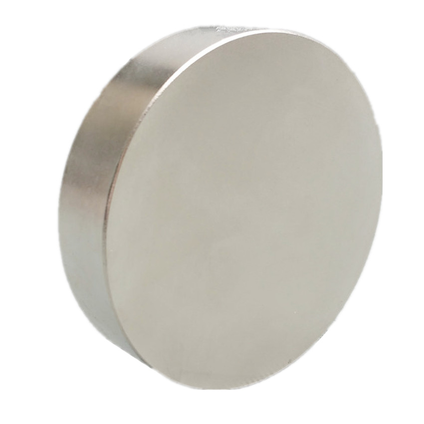 где купить N52 Disc Dia 80x20 mm NdFeB Magnet Strong Neodymium Magnets Rare Earth Permanent Lab magnets дешево