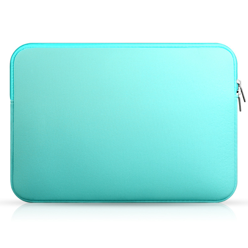 "2017 Soft Laptop Sleeve Case For Notebook Computer 11.6"" 13.3"" 14"" 15.4"" sleeve case For Macbook Air Pro 1"