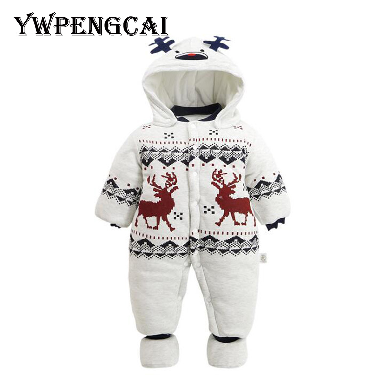 Good Baby Christmas Gifts: YWPENGCAI Autumn Winter Baby Clothes Christmas Gifts