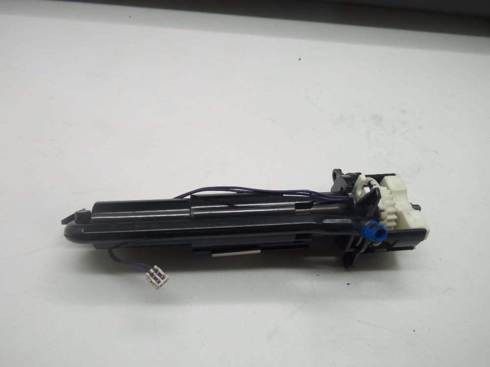 90% usado Tóner rasgado original MPC5000 Unidad de bomba para Ricoh - Electrónica de oficina - foto 1