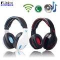 Kubite STN-08 Беспроводные Наушники Bluetooth Стерео Гарнитура Бас С Микрофоном FM MP3 EQ TF Слот Для iPhone 7/7 Плюс iPad ПК