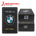 3 series E46 5 series E39 7 series E38 X3 E83 X5 E53 Z4 E85 etc for BMW EWS Editor Version 3.2.0 EWS Editor key programmer