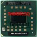 Frete grátis para amd turion ii ultra dual-core móvel m620 m600 tmm600dbo23gq 2.4g 2 m cpu latop processador