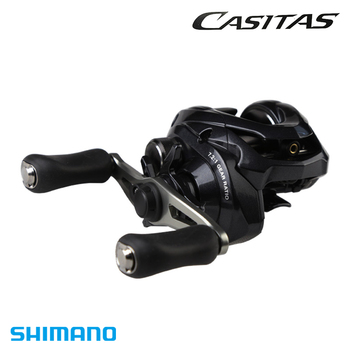 NEW 16 Shimano Casitas 150 151 150hg 151hg Right Left Hand Baitcasting Low profile fishing reel 4+1BB Max Drag 5.5kg curado 200hgk