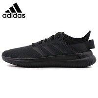Оригинальный adidas NEO Label QTFLEX кроссовки Для женщин Скейтбординг уличная спортивная обувь атлетические Дышащие хлопчатобумажные повседневные