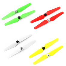 4 Pairs 6032 FPV Plastic Blades Self-locking Propeller Prop for RC 250 Quadcopter 2206 Motor Drone 2016
