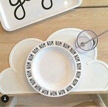 Walfos 2016 neue hitzebeständige silikon tischset platzdeckchen dinning Tischset Platzdeckchen Silikon baby kind Hitzebeständige Matte