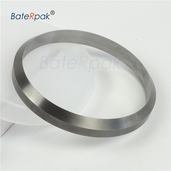 цена на BateRpak Pneumatic/electric Pad printing machine spare part ink cup Tungsten steel Ring,ODxIDxH mm