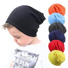 f27a665e509e9 Hot Sale Candy Color Popular Soft Cotton Baby Korean Fashion High Quality  Hip Hop Children 1PC