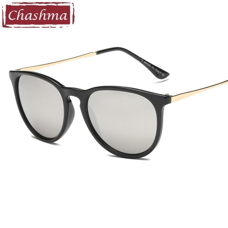 Chashma Sunglasses Women Polarized Prescription Eyewear Designer oculos de sol feminino Classic Design Female Glasses