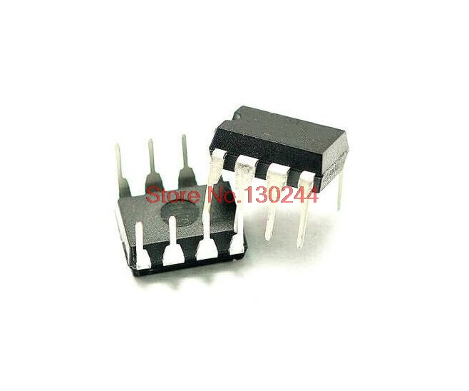 1pcs/lot MSGEQ7 Band Graphic Equalizer IC MIXED DIP-8 Best Selling In Stock