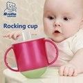 Технологические Babydesign 2017 Baby Training Cup Tumbler cup Бутылочку для кормления Ребенка Ребенку Научиться Кормления Питьевой Водной глади смешно