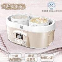 hot insulated food casserole mini overnight slow cooker ceramic stew pot ceramic bear mini crockpot Whiteware baby food