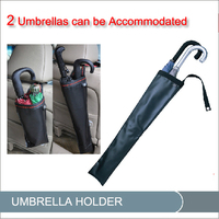 Umbrella Holder In Car Collapsible