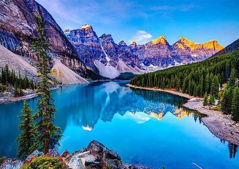 Скачать Красивую Природу Обои