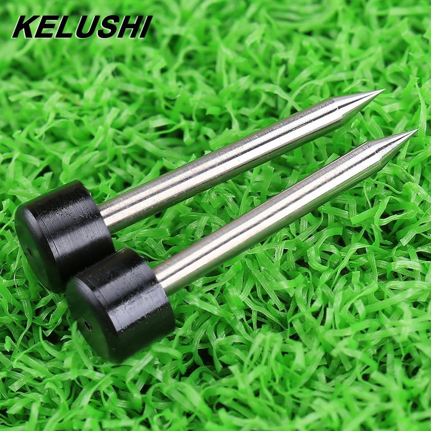 KELUSHI FSM 22 50 60 80S Fusionadora Fibra Optica Electrode Fujikura Electrodes For Fiber Optic Fusion Splicer Splicing Machine