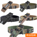 2016 Special Offer Animal Adult Casual New Woodland Camo Waistband Belt Tactical Hunting Outdoor Sports Field Military Sale