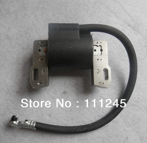 IGNITION COIL FOR BRIGGS&STRATTON 843931  IGNITER CHEAP MAGNETO ELECTRONIC COIL REPLACE OEM PART# 843931 ignition coil for rcmk k30s zenoah qj