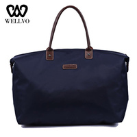 Brand Women Travel Bag Casual Business Luggage Travel Duffle Bags Tote Large Capacity Handbag Female Hand Weekend Bag XA701WB