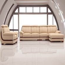 Italian Inspired High Back 2018 Velvet Sofa Set Fabrics Leather Couches and Sofas