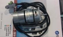Новый Leadshine BLM серводвигателя BLM57090-01D-1000 работа 36VDC может работать 3000RPM выдалбливают 0.29NM крутящий момент вт 90 Вт безщеточный DC мотор сервопривода