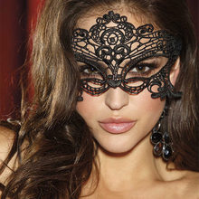 Cosplay Sex Costumes For Women Hollow Out Lace Party Nightclub Queen Eye Mask Female Erotic Lingerie Sexy Toys For Adults Games